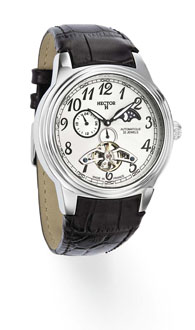 montre homme hector h : Hector H 005 - montres hommes