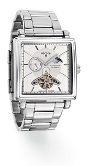 montres homme hector h : Hector H 007 - montres hommes