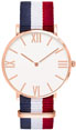 blanc-or - Dandy nato homme personnalisable