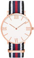 rouge-or - Dandy nato homme personnalisable