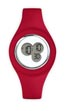 rouge - montre personnalisable digiwatch : DigiWatch
